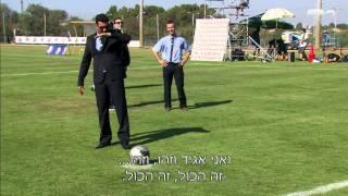 שלומי קוריאט מחקה את הנבחרת - פרק 33 גולסטאר 2