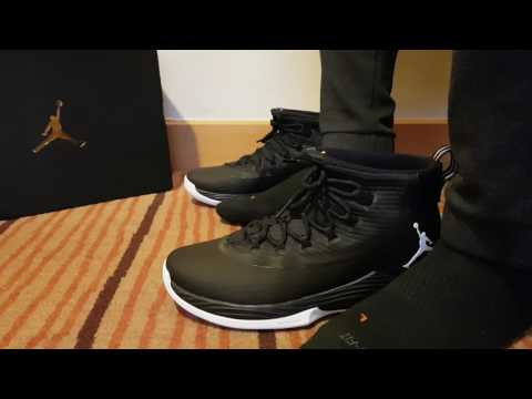 Is Jordan Ultra Fly 2 tough to put on?