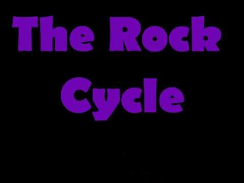 Wasn't Me (The Rock Cycle) Song !