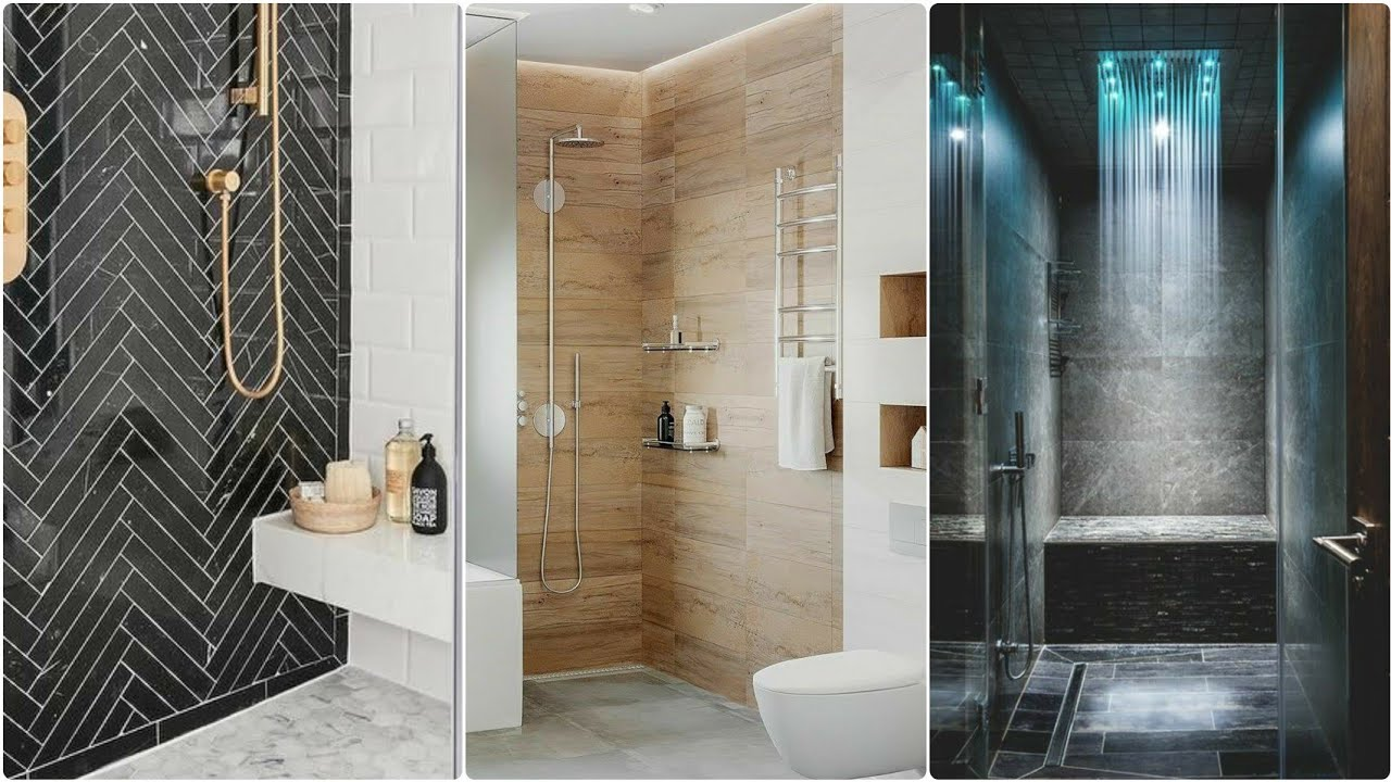 100 Shower Room Design Ideas Glass Shower Box 2020 Bathroom Wall And Floor Tiles Youtube