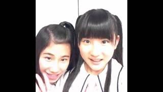 NMB48 研究生 林萌々香(撮影&投稿) 石田優美.