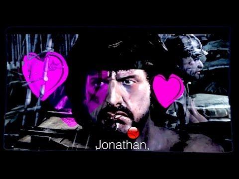 Jonathan Rambo (Karaoke Version) | DeChangeman
