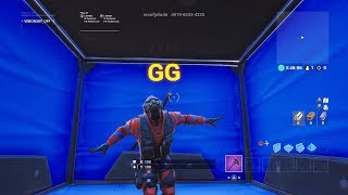 IT'S THE DEATHRUN THE MORE FACILE ON FORTNITE - CODE