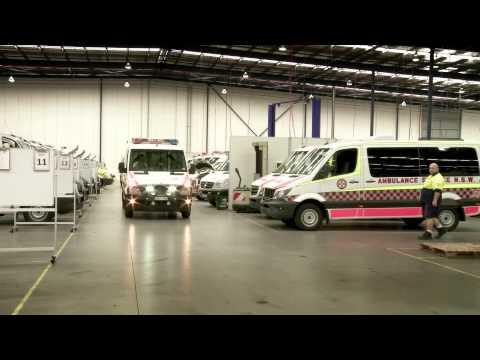 Byron Group - NSW Manufacturing Week