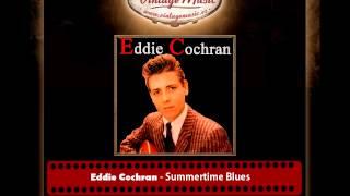 Eddie Cochran – Summertime Blues