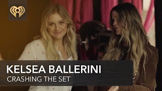 "Kelsea Ballerini ""I Hate Love Songs"" Exclusive Making Of Music Video 