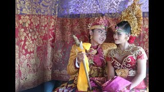 Wedding Andi Artawan & Setia Marheni (Backsound by Dek Ulik - Ratih Kamajaya)