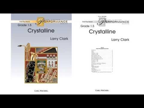 Crystalline (FPS135) by Larry Clark
