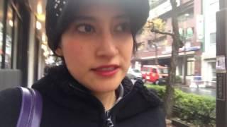 VEGAN IN JAPAN DECEMBER 2016 TRIP TO TOKYO MARCARIB