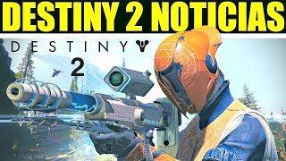 Destiny 2: AUMENTO DE LUMEN! XUR! NO HABRÁ RETROCESO EN PC! PORQUE ADELANTARON FECHA!