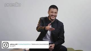 Kubilay Aka Sosyal Medyadan Gelen Soruları Yanıtlıyor!