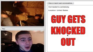 TROLL of the CENTURY [Chatroulette Experience]