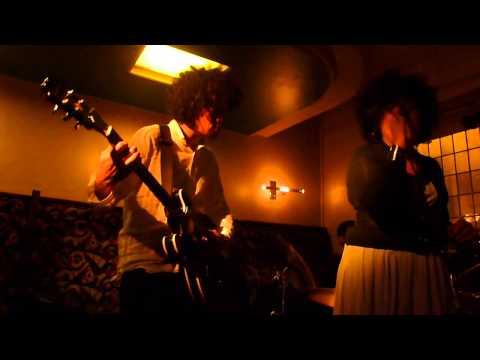 Monika Njava & Joël Rabesolo Trio - Mafy