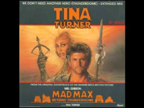 Tina Turner - We Don't Need Another Hero (Extended Mix ...