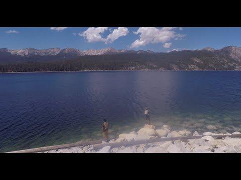 Fishing Thomas A. Edison Lake Mte P2