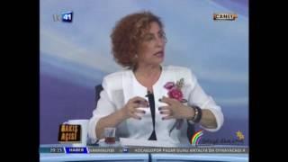Bakış Açısı - Kocaeli Tv41 11.05.2017 | Ali Alper Çeltek - Uğur Zeren