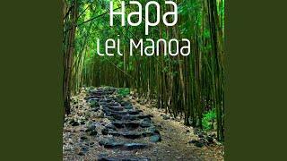 Lei Manoa
