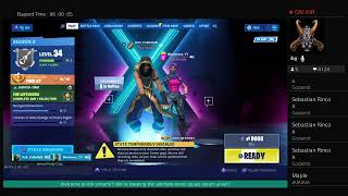 NA-EAST CUSTOM MATCHMAKING SCRIM! SOLO,DUO,SQUADS! FORTNITE LIVE PS4,XBOX,PC,SWITCH,MOBILE #76rc