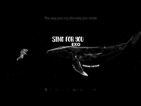 lyrics/vietsub// Sing For You - EXO
