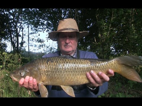Fishing At ADS Fisheries - Lincs
