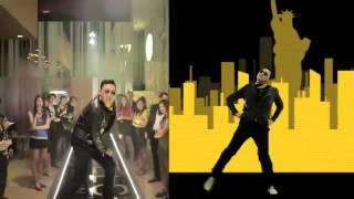 PSY - JILLSTUARTNEWYORK Dress Classy - новый клип!