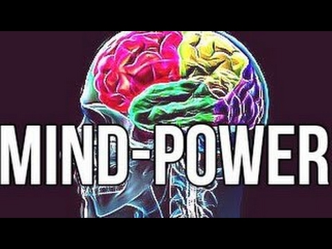 All Thought Is Creative. The Powers Of The Mind! (Law Of Attraction) - 2017