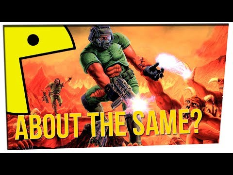 Psychologist Claims 'PacMan' is Just as Violent As 'Doom' ?! ft. DavidSoComedy