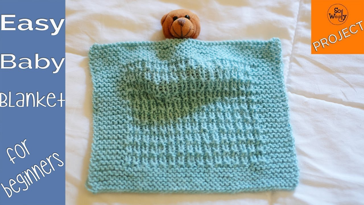Easy Baby Knit Pattern Honeycomb Baby Blanket Pattern Easy Knitting Pattern Baby Blanket Knitting Pattern Knitted Baby Blanket