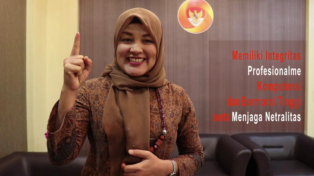 Seleksi Terbuka Calon Pimpinan KASN Periode (2019-2024)