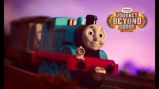 SOMEBODY HAS TO BE THE FAVORITE | Journey Beyond Sodor | Thomas & Friends