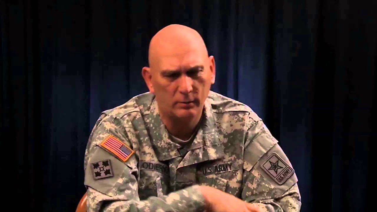 Chief of Staff of the Army: Leader Development