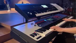 #거기너있었는가#색소폰#피아노연주