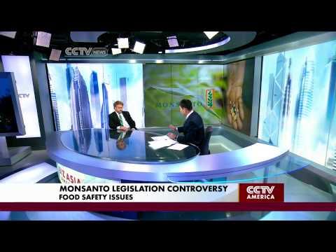 GMO Legislation Panel