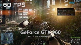Asus GeForce GTX 960 Strix OC Edition в сравнении с GTX 780 и AMD R9 280