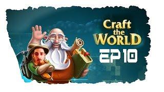 Craft the world: IL NANO CON LA WEBcam #10