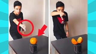 Best Magic Vines: Impossible Things That Only Having Superpower Can Do | Magic Tricks