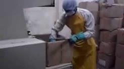 vial crusher | Vial Disposal | vial crusher machine | glass vial crushing machine