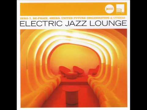 Courtey Pine - The In - Sense Song (raw deal mix) - VA Electric Jazz Lounge