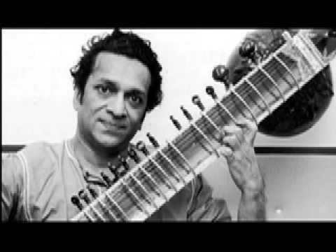 Ravi Shankar: Raga Tilak Shyam