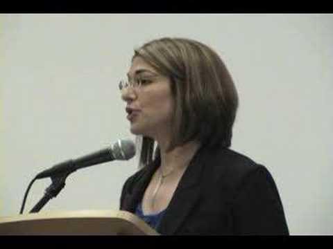 "Naomi Klein on Ecological Debt ""The Key Idea of Our Time"""