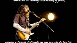 Download John Frusciante - How Deep Is Your Love HD (Cover Bee Gees) (Subtitulado Español - English) MP3 song and Music Video