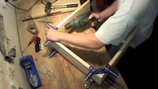 Woodworking For Everyone: Toy Box High Speed Construction