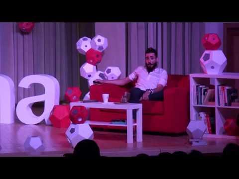 Proactivity - the art of creating circumstances   Venci Venc'   TEDxVarna