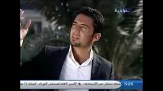 القصيدة التي أبكت لجنة التحكيم الشاعر حسن التميمي
