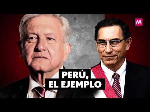 Perú, el ejemplo
