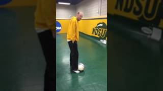 Copy of Gonzo soccer | Brandon Gonzalez