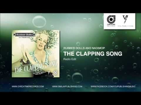 Nadimop e Rubber Dolls The Clapping Song (audio)