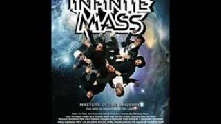 Infinite mass - Blazin