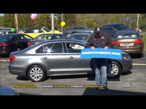 Fuccillo VW Credit/Passat 10/2013