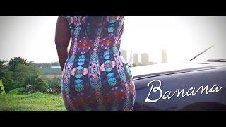vuclip Armel Gabbana feat Kiff No Beat - Banana (Clip Officiel)